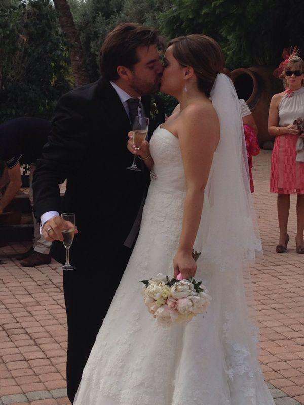 ¡Me encantan las #bodas!