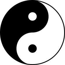 La teoría del Yin y el Yang #nosotrasquesomostannormales